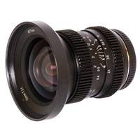 SLR Magic SLR-1021MFT 10mm HyperPrime Cine T2.1 Lens - mFT Mount (SLR1021MFT)