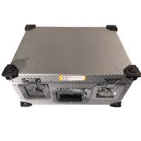 Lemsford FC-AUP5WAY (FC-AUP5WAY) Hard carry case for ARRI ultra primes (5 Way)