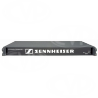 Sennheiser ASA-3000 (ASA3000) Active Antennae Splitter for multi-channel wireless microphone systems with up to 16 channels