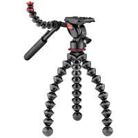 Joby (JB01561-BWW) GorillaPod 5K Video Pro - Stand and Fluid Video Head