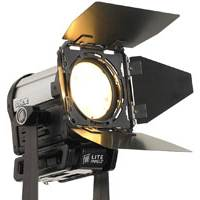 Litepanels Inca 4 Tungsten LED Fresnel Fixture with 4-inch lens (p/n 906-4003)