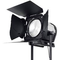 Litepanels Sola 9 Daylight LED Fresnel Fixture with 9-inch lens (p/n 906-5001)