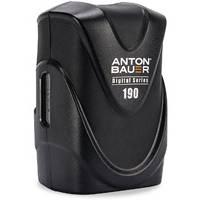 Anton Bauer V190 (V-190) Digital V-Mount Li-Ion 14.4v 194Wh Battery with LCD Display