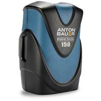 Anton Bauer G150 (G-150) Digital Li-Ion 14.4v 156Wh Battery with LCD Display