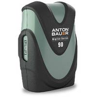 Anton Bauer G90 (G-90) Digital Li-Ion 14.4v 89Wh Battery with LCD Display