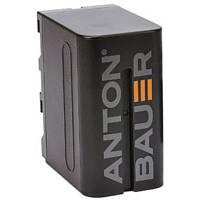 Anton Bauer NP-F976 L-Series 7.2V, 6600 mAh Li-Ion Battery (p/n 8675-0109)