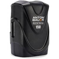 Anton Bauer V150 (V-150) Digital V-Mount Li-Ion 14.4v 156Wh Battery with LCD Display