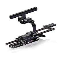 Movcam FS700 Kit (Universal) Rig for Sony NEX-FS700 (303-1720)