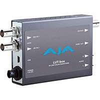 AJA LUT-box In-line Colour Transform with SDI and HDMI Outputs and 3G and Duel-Link Inputs