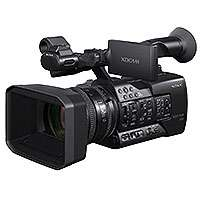 Sony PXW-X160 (PXWX160) Full HD Handheld XDCAM Camcorder with 1/3-inch Exmor CMOS Sensor and 25x Zoom Lens