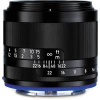 Zeiss Loxia 50mm f/2.0 Planar T* Lens for Sony E Mount (2103-748)