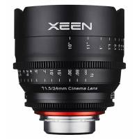 Samyang XEEN 24mm T1.5 Cine Lens for Canon EF Mount