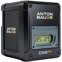 Anton Bauer Cine 90 VM (V-Mount) Battery 14.4V 90WH (p/n 8675-0106)