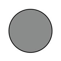 Elinchrom EL26244 21cm Polarising filter (EL-26244)