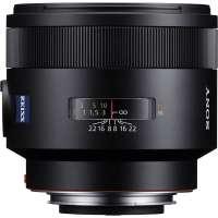 Sony (SAL50F14Z.AE) ZA 50mm f/1.4 Zeiss Planar T* SSM Lens