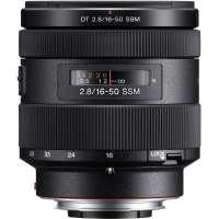 Sony (SAL1650.AE) DT 16-50mm f/2.8 SSM Lens