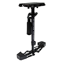 Glidecam GLHD2 (GL-HD2) HD-2000 Hand Held Camera Stabiliser for Compact Cameras Weighing 2 to 6 Pounds