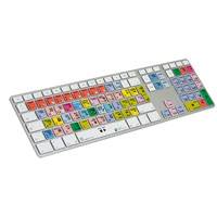 Logic Keyboard Apple Logic Pro X Advance Line English (LOG-LKBLOGXPAM89UK)
