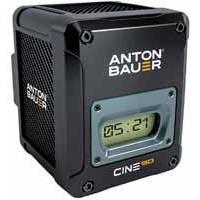 Anton Bauer Cine 90 GM (Gold Mount) Battery 14.4v 90WH (p/n 8675-0103)
