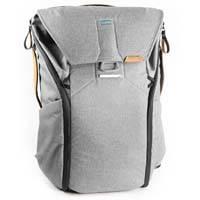 Peak Design BB-30-AS-1 (BB30AS1) 30L Everyday Backpack - Ash