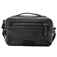 Tenba 637-405 (637405) Cooper 6 Camera Bag - Grey Canvas