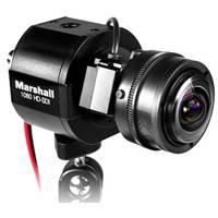 Marshall Electronics CV343-CS (CV343CS) Compact Broadcast POV Camera Body (CS mount)