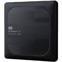 Western Digital My Passport Wireless Pro | Available in 2TB or 4TB (1412977 / 1413071)