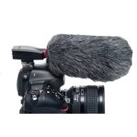 MyMyk SMWS-FG SmartMyk Windshield compatible with SmartMyk Microphone (192002)