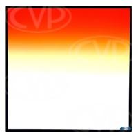 Formatt SUNSET 3 (Soft-Edge Graduated) 4x4 glass filter