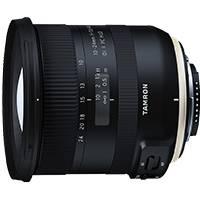 Tamron 10-24mm f3.5-4.5 Di II VC HLD (B023) Lens - Nikon (p/n 5448)