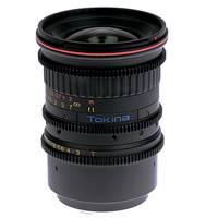 Tokina (116S) 11-16mm T3.0 ATX Cinema Wide Angle Zoom Lens - Sony E Mount