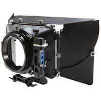 Tilta MB-T03 (MBT03) 4x4 Matte Box- Suitable for all HDSLR cameras and a wide range of HDVs