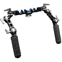 Tilta UH-T03 (UHT03) Universal Handgrip with 3 Joints (for 15mm Rails/Bars)