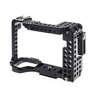 Movcam 303-2401 Cage for Sony A7S MkII and A7R MkII - Cage Only (3032401)