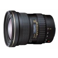 Tokina 710050.0 (7100500) 14-20mm F2.0 AT-X PRO DX Lens - Canon EF Mount