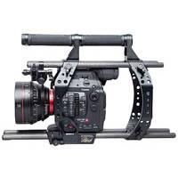 Redrock Micro Studio Rig for Canon Cinema EOS C100/C300 MKII (p/n 3-169-0005)