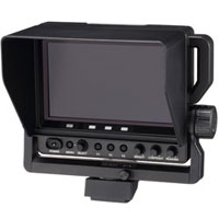 Panasonic AK-HVF70 (AKHVF70) 7 inch LCD Electronic Colour Viewfinder- for use with HC3800 Studio Handy Camera
