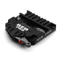RED Quick Release Platform (Bolt-On) for RED ONE camera EPIC or SCARLET (p/n 790-0078)