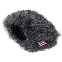 Rycote 055439 Mini Windjammer for the Zoom H2N Digital Recorder
