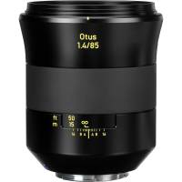 Zeiss Otus 85mm f/1.4 Apo Planar T* ZE Lens for Canon EF Mount (2040-292)