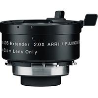 ARRI K2.47927.0 (K2479270) Alura LDS 2.0X Zoom and Prime Lens Extender (PL Mount)