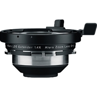 ARRI K2.47926.0 (K2479260) Alura LDS 1.4X Zoom and Prime Lens Extender (PL Mount)