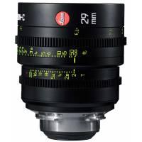 Leica 29mm T2.0 Summicron-C Cine Lens (PL Mount / Imperial)