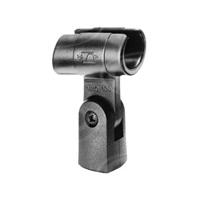 Sennheiser MZQ 100 (MZQ100) Quick Release Adaptor for 19 - 22mm diameter microphones