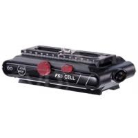 Used Sachtler 0781 (0781) FSB Cell battery 7.2 V, 10.5 Ah on fluid heads Ace, FSB 4, FSB 6 and FSB 8