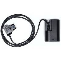 SmallHD SHD-PWRADP-DCA5KIT (SHDPWRADPDCA5KIT) D-Tap to LP-E6 Power Adapter Cable