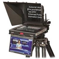 Autoscript EPIC19R-BLW-SDI2 (EPIC19RBLWSDI2) E.P.I.C. 19 Integrated prompting and on-air monitor system