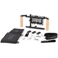 Wooden Camera Directors Monitor Cage v2 (p/n 239000)