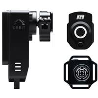 Redrock Micro Orbit Monitor Positioning System - Deluxe Bundle with Follow Me Sensor and Satellite Controller (p/n 62-171-0002)