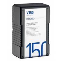 Bebob V150 (V150) V-Mount Lithium-Ion Battery - 14.4V / 10.2Ah